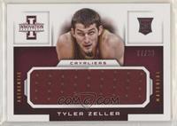 Tyler Zeller #/99