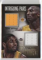 Kobe Bryant, Kyrie Irving /99