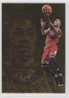Derrick Rose #/10