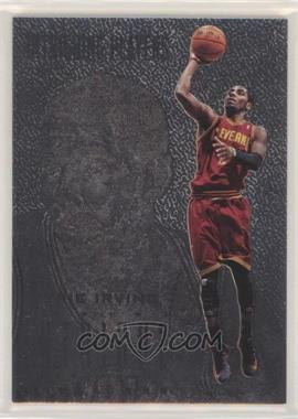 2012-13 Panini Intrigue - Intriguing Players - Silver #10 - Kyrie Irving