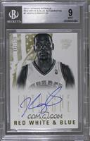 Kevin Durant /125 [BGS9]