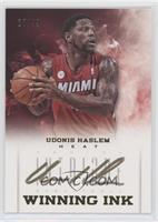 Udonis Haslem #/49