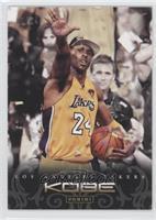 Kobe Bryant #/24