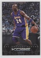 Kobe Bryant #/8