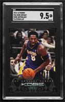 Kobe Bryant [SGC9.5Mint+] #/8