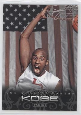 2012-13 Panini Kobe Anthology - [Base] #1 - Kobe Bryant