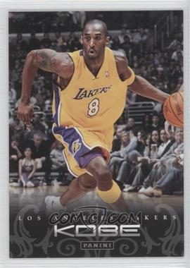 2012-13 Panini Kobe Anthology - [Base] #102 - Kobe Bryant