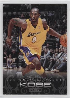 2012-13 Panini Kobe Anthology - [Base] #102 - Kobe Bryant