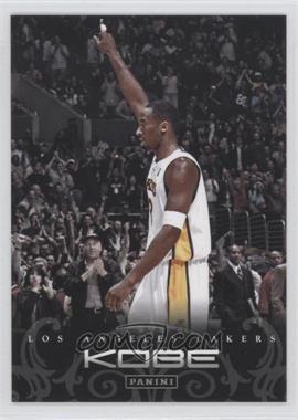 2012-13 Panini Kobe Anthology - [Base] #114 - Kobe Bryant