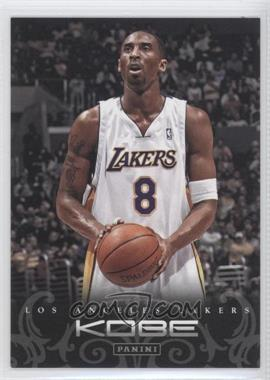 2012-13 Panini Kobe Anthology - [Base] #115 - Kobe Bryant