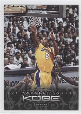 2012-13 Panini Kobe Anthology - [Base] #126 - Kobe Bryant