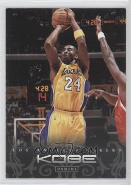 2012-13 Panini Kobe Anthology - [Base] #140 - Kobe Bryant