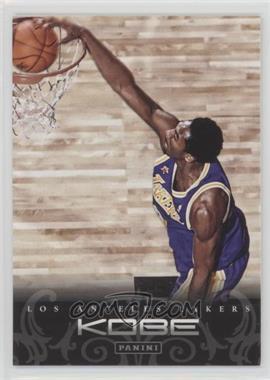 2012-13 Panini Kobe Anthology - [Base] #15 - Kobe Bryant