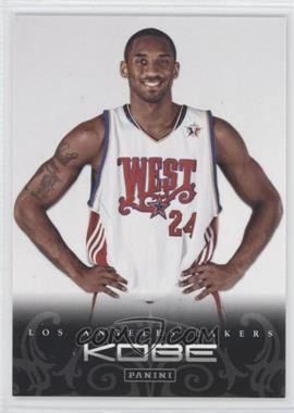 2012-13 Panini Kobe Anthology - [Base] #151 - Kobe Bryant