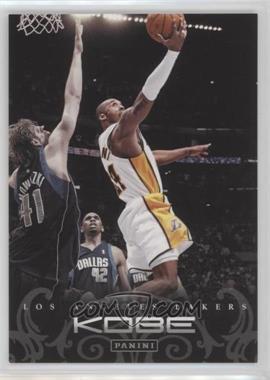 2012-13 Panini Kobe Anthology - [Base] #152 - Kobe Bryant