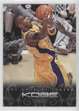 2012-13 Panini Kobe Anthology - [Base] #164 - Kobe Bryant