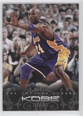 2012-13 Panini Kobe Anthology - [Base] #170 - Kobe Bryant