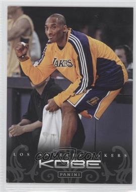 2012-13 Panini Kobe Anthology - [Base] #185 - Kobe Bryant