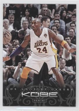 2012-13 Panini Kobe Anthology - [Base] #188 - Kobe Bryant