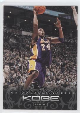 2012-13 Panini Kobe Anthology - [Base] #190 - Kobe Bryant