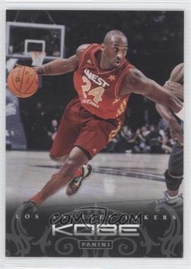 2012-13 Panini Kobe Anthology - [Base] #191 - Kobe Bryant