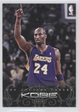 2012-13 Panini Kobe Anthology - [Base] #194 - Kobe Bryant