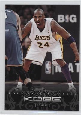 2012-13 Panini Kobe Anthology - [Base] #200 - Kobe Bryant