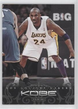2012-13 Panini Kobe Anthology - [Base] #200 - Kobe Bryant