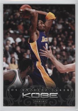 2012-13 Panini Kobe Anthology - [Base] #41 - Kobe Bryant