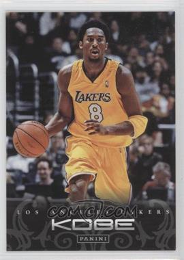 2012-13 Panini Kobe Anthology - [Base] #45 - Kobe Bryant