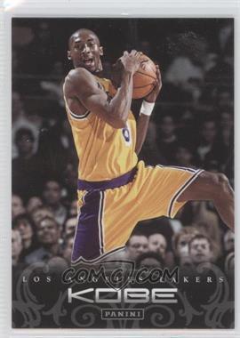 2012-13 Panini Kobe Anthology - [Base] #5 - Kobe Bryant