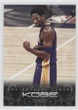 2012-13 Panini Kobe Anthology - [Base] #51 - Kobe Bryant