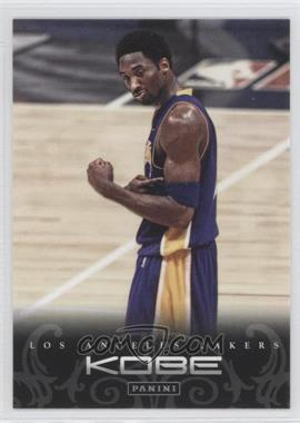 2012-13 Panini Kobe Anthology - [Base] #51 - Kobe Bryant