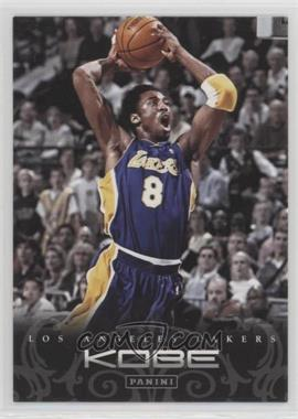 2012-13 Panini Kobe Anthology - [Base] #53 - Kobe Bryant