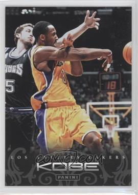 2012-13 Panini Kobe Anthology - [Base] #60 - Kobe Bryant