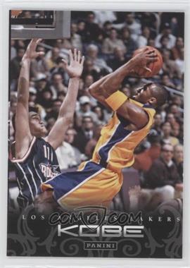 2012-13 Panini Kobe Anthology - [Base] #72 - Kobe Bryant