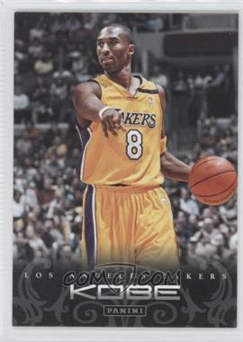 2012-13 Panini Kobe Anthology - [Base] #79 - Kobe Bryant