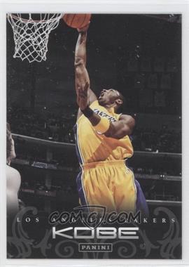 2012-13 Panini Kobe Anthology - [Base] #89 - Kobe Bryant