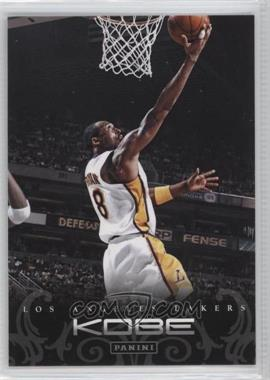 2012-13 Panini Kobe Anthology - [Base] #91 - Kobe Bryant
