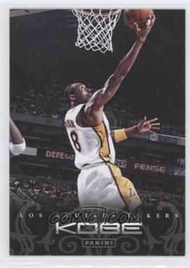 2012-13 Panini Kobe Anthology - [Base] #91 - Kobe Bryant