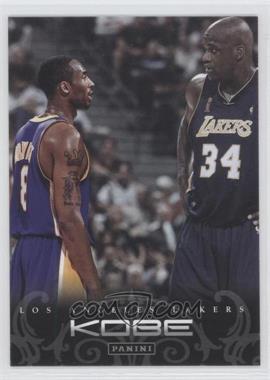 2012-13 Panini Kobe Anthology - [Base] #93 - Kobe Bryant