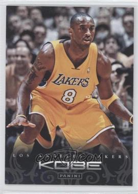 2012-13 Panini Kobe Anthology - [Base] #98 - Kobe Bryant