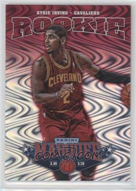 2012-13 Panini Marquee - [Base] #161 - Kyrie Irving