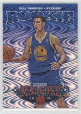 2012-13 Panini Marquee - [Base] #163 - Klay Thompson