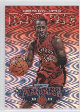 2012-13 Panini Marquee - [Base] #178 - Terrence Ross