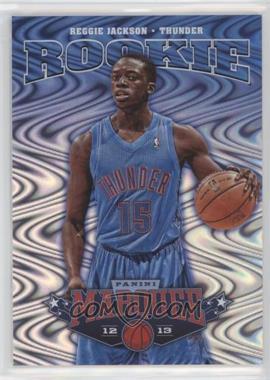 2012-13 Panini Marquee - [Base] #208 - Reggie Jackson