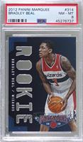 Bradley Beal [PSA 8 NM‑MT]