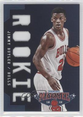 2012-13 Panini Marquee - [Base] #348 - Jimmy Butler