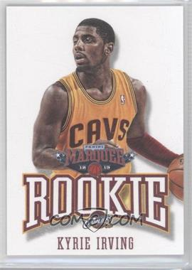 2012-13 Panini Marquee - [Base] #401 - Kyrie Irving
