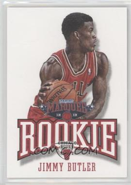 2012-13 Panini Marquee - [Base] #428 - Jimmy Butler